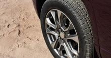 Ходовые качества Chevrolet Traverse