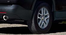Подвеска Chevrolet Traverse