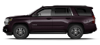 Chevrolet Tahoe Sable Metallic